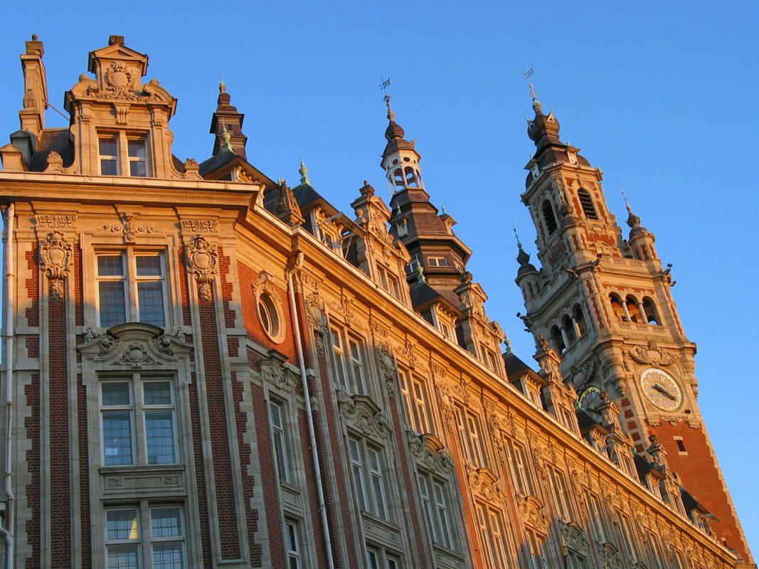Office Tourisme Lille