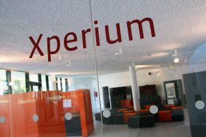 Xperium-1