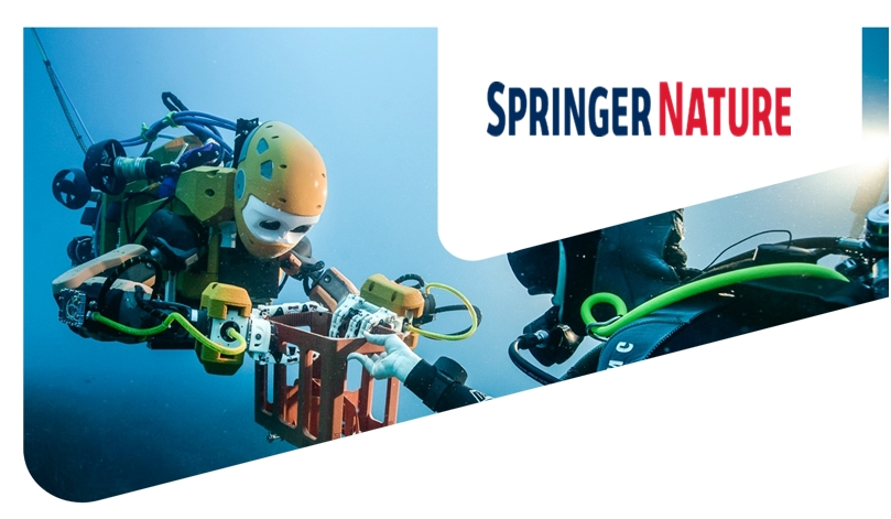 Industry Update: Springer Nature