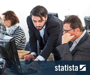 Industry Update: Statista