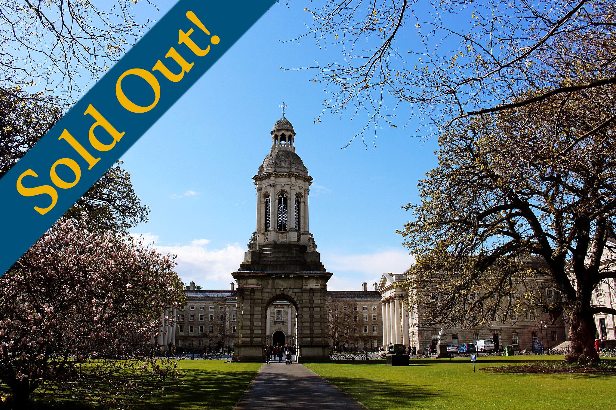 Our 2019 Annual Conference Is Fully Booked