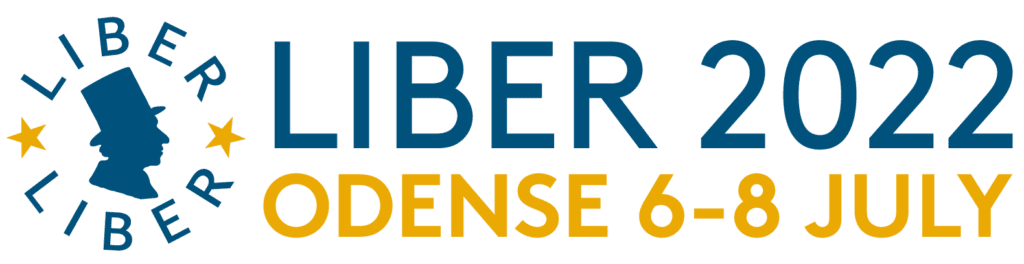 LIBER Announces 2022 Annual Conference in Odense, Denmark